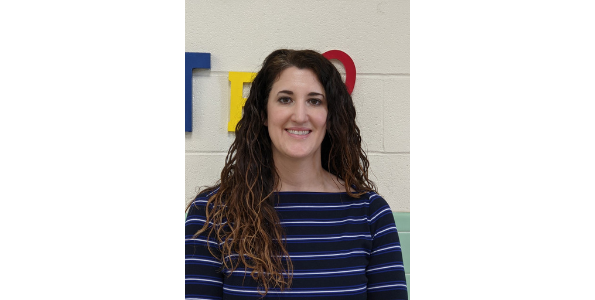 Staff Spotlight: Mrs. Surowka, 7th Grade Math Teacher at Georgetown-Ridge Farm CUSD #4