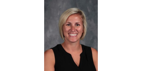Staff Spotlight: Mrs. Frazier