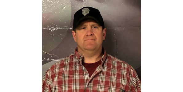 Staff Spotlight: Ryan Taylor, Maintenance and Grounds at Salt Fork CUSD #512