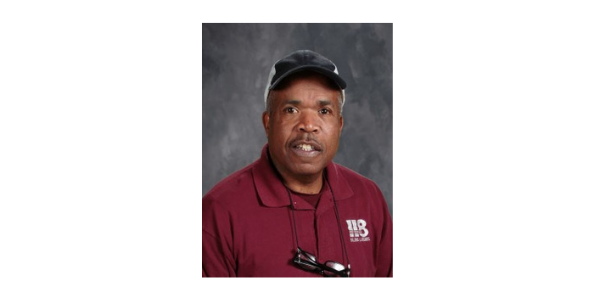 Staff Spotlight: Mr. Hightower