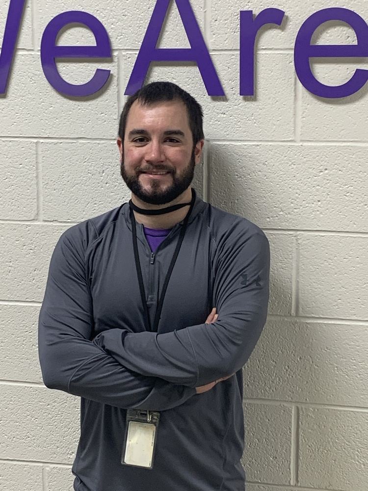 Staff Spotlight: Mr. Balgeman