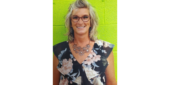 Staff Spotlight: Mrs. Hines, Teacher at Salt Fork CUSD  512