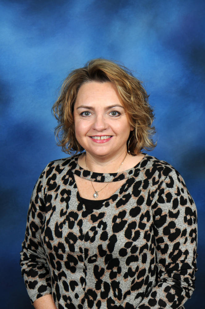 Staff Spotlight: Mrs. Coburn