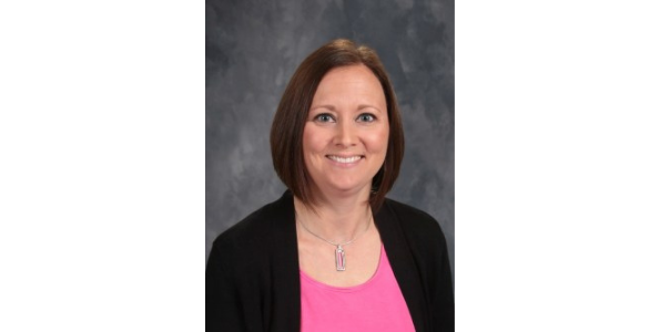 Staff Spotlight: Mrs. Kuchefski